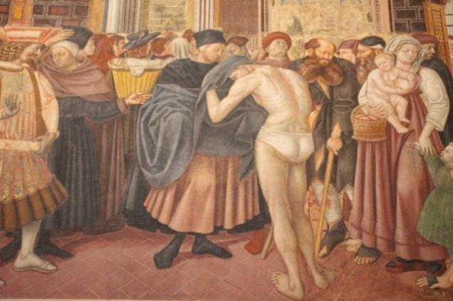 pellegrinaio santa maria della scala (13)