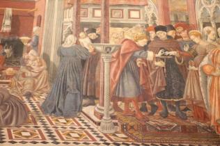 pellegrinaio santa maria della scala (14)