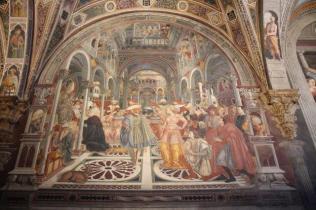 pellegrinaio santa maria della scala (8)