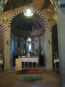 chiesa di san bartolomeo a vertine (1)