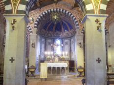 chiesa di san bartolomeo a vertine (7)