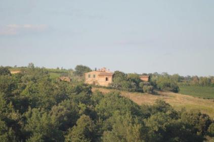strada guistrigona, panoramica fra chianti e crete senesi (13)