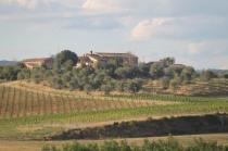 strada guistrigona, panoramica fra chianti e crete senesi (9)
