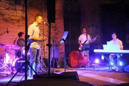 italian jazz quartet chiantifestival 2020 (1)