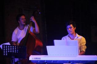 italian jazz quartet chiantifestival 2020 (10)