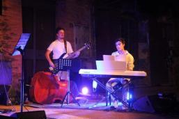 italian jazz quartet chiantifestival 2020 (2)