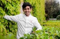 chef Juan Quintero,Borgo San Felice, Loc.San Felice,Castelnuovo Berardenga