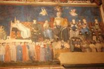 allegoria del buon governo ambrogio lorenzetti (2)