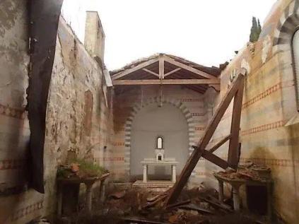chiesa di barca berardenga (2)