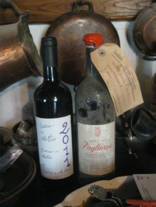 pagliarese-chianti-classico-riserva-1982-e-caparsa-doccio-a-matteo-2011-2