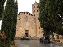 siena basilica dei servi