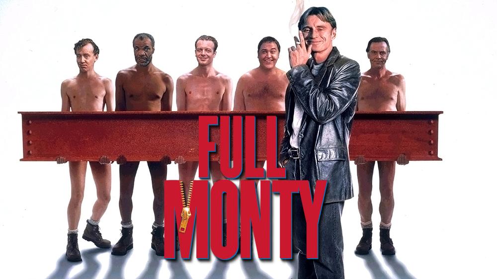 the full monty alla villa a sesta