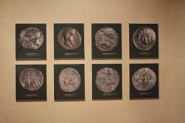 il tesoro del chianti, monete romane cetamura al santa maria della scala (4)