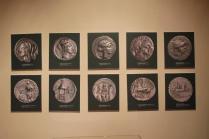 il tesoro del chianti, monete romane cetamura al santa maria della scala (5)