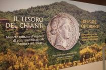 il tesoro del chianti, monete romane cetamura al santa maria della scala (8)
