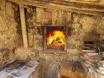 forno a legna vertine (5)