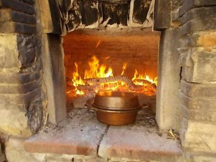 forno a legna vertine (8)