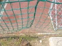 gaiole vandali campino basket e calcio (2)