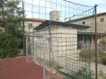 gaiole vandali campino basket e calcio (4)