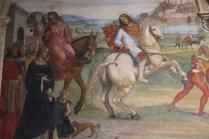 monte oliveto maggiore affreschi sodoma e luca signorelli (1)