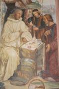 monte oliveto maggiore affreschi sodoma e luca signorelli (12)