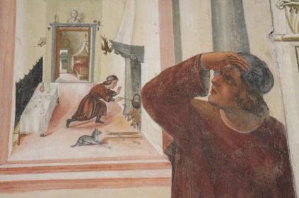 monte oliveto maggiore affreschi sodoma e luca signorelli (13)