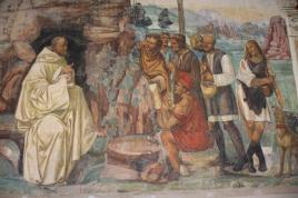 monte oliveto maggiore affreschi sodoma e luca signorelli (14)