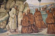 monte oliveto maggiore affreschi sodoma e luca signorelli (16)