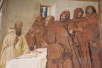 monte oliveto maggiore affreschi sodoma e luca signorelli (17)