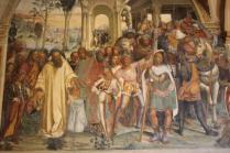 monte oliveto maggiore affreschi sodoma e luca signorelli (19)