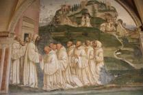 monte oliveto maggiore affreschi sodoma e luca signorelli (21)