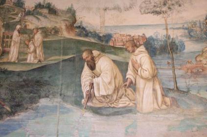 monte oliveto maggiore affreschi sodoma e luca signorelli (22)