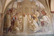 monte oliveto maggiore affreschi sodoma e luca signorelli (27)