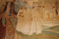 monte oliveto maggiore affreschi sodoma e luca signorelli (29)