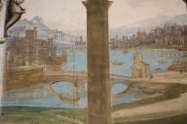 monte oliveto maggiore affreschi sodoma e luca signorelli (3)