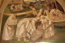 monte oliveto maggiore affreschi sodoma e luca signorelli (30)