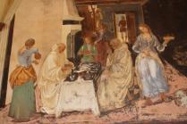monte oliveto maggiore affreschi sodoma e luca signorelli (32)
