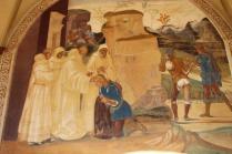 monte oliveto maggiore affreschi sodoma e luca signorelli (33)