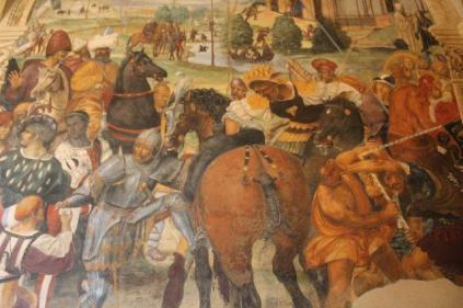 monte oliveto maggiore affreschi sodoma e luca signorelli (37)