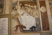 monte oliveto maggiore affreschi sodoma e luca signorelli (38)