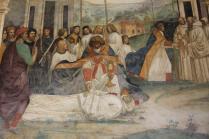 monte oliveto maggiore affreschi sodoma e luca signorelli (42)