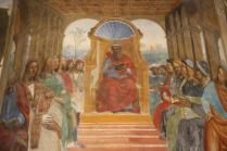 monte oliveto maggiore affreschi sodoma e luca signorelli (5)