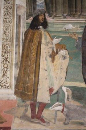 monte oliveto maggiore affreschi sodoma e luca signorelli (7)