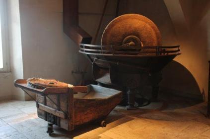 museo dell'olio grancia serre di rapolano (2)