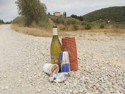 vertine san donato in perano rifiuti bordo strada (21)