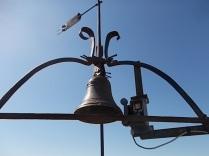 vista dalla torre dell'orologio berardenga (4)