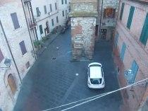 berardenga auto ztl e castello di cazzate (2)