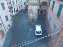 berardenga auto ztl e castello di cazzate (3)